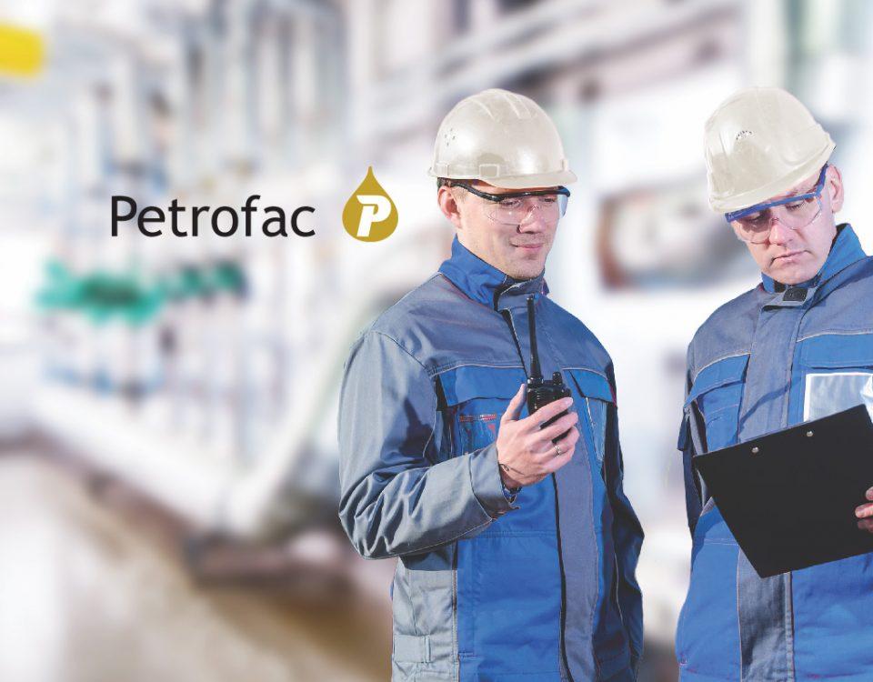 Petrofac - Nokua Design