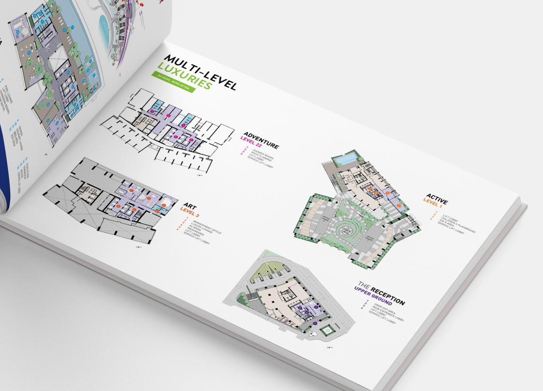 SP Setia | ViiA | Nokua Design