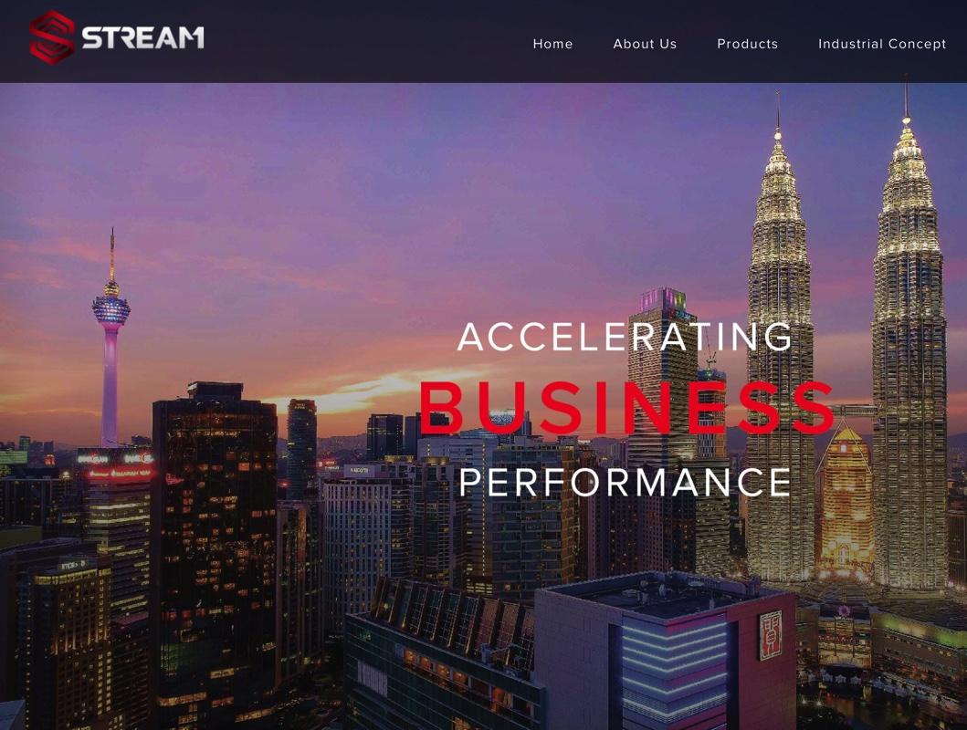 Website Design | Smart Stream Solution | NOKUA
