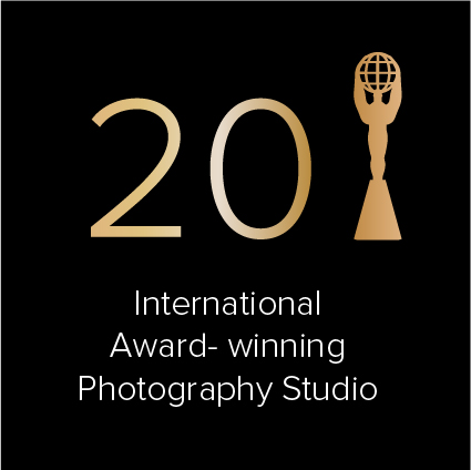 International Award- winning Photography Studio