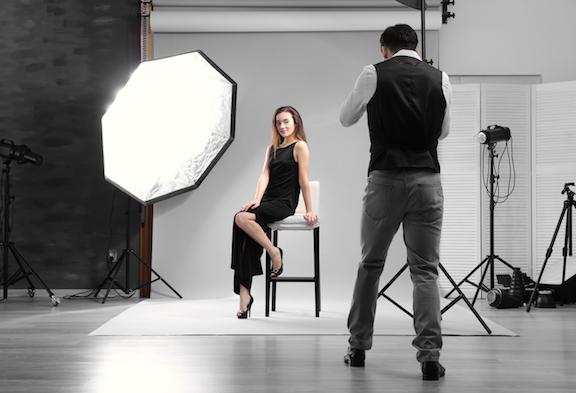 photography-model