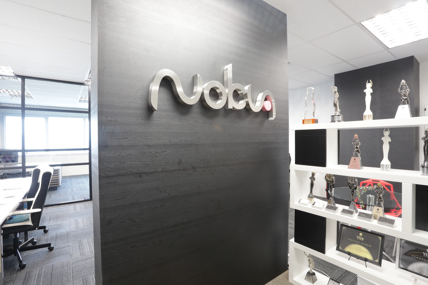 Career at NOKUA