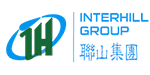 Interhill Logo Design