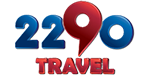 2290 Travel Logo Design