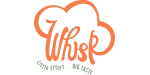 Whisk Meal Logo Design