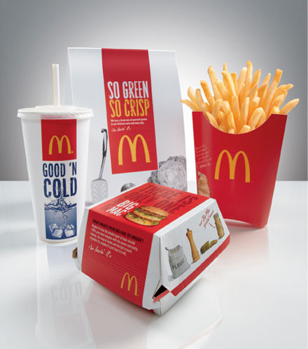 McDonald | NOKUA Design