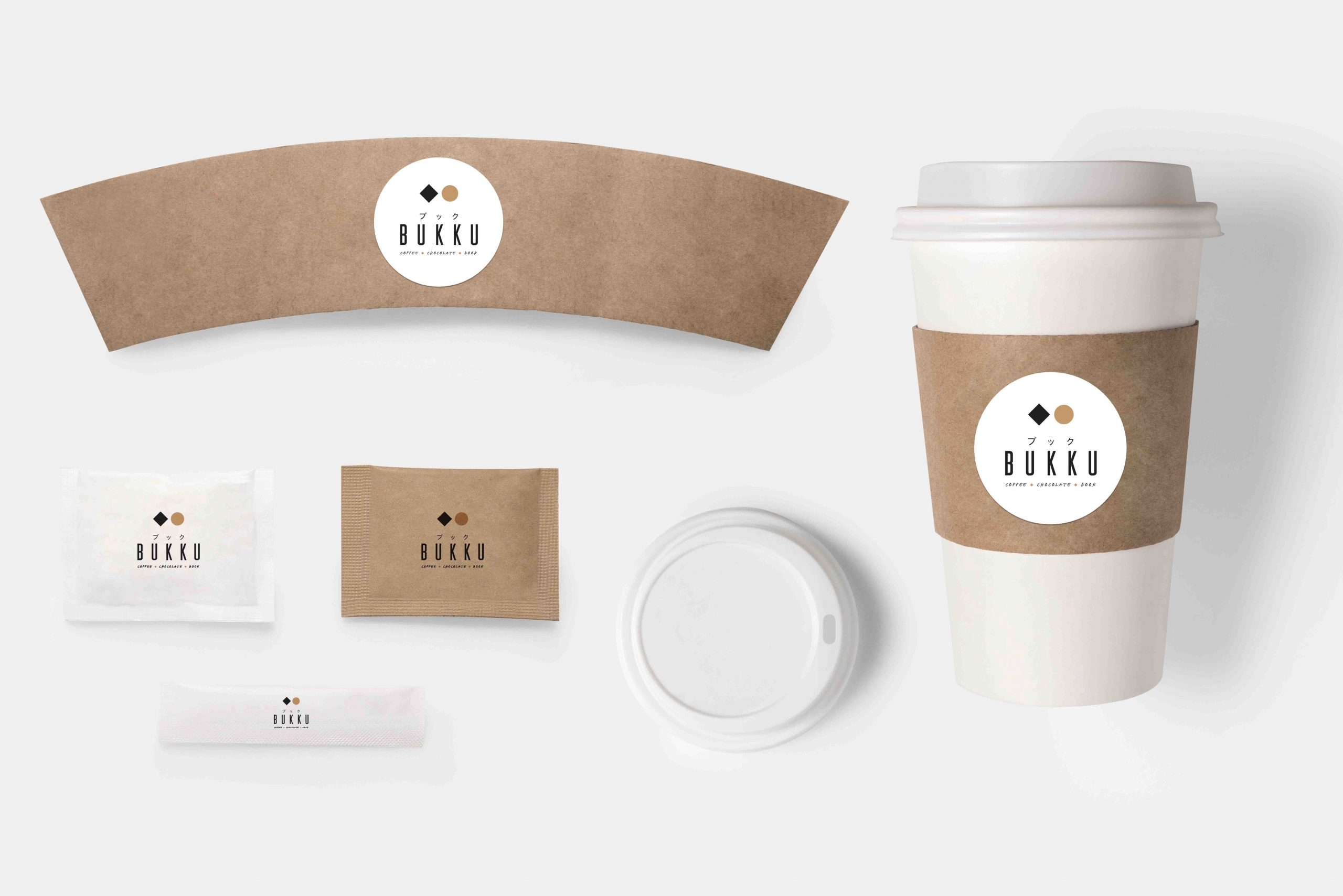 Corporate Identity | Eco-Shop