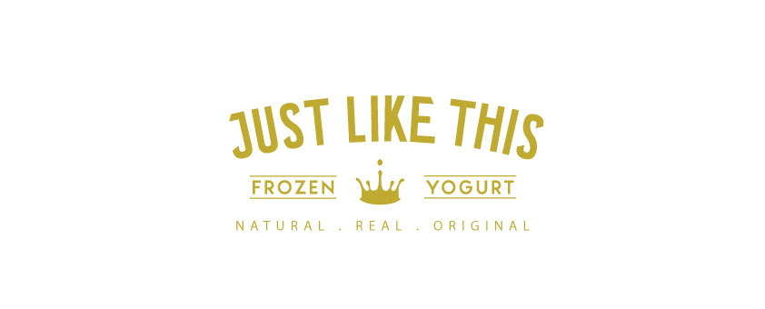 Logo Design | Just Like This